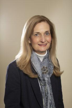 Cynthia Casson Morton - 2020