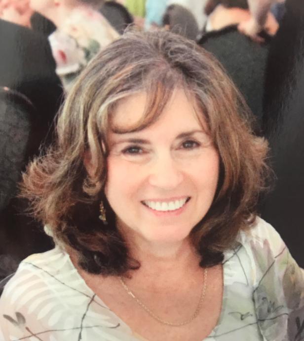 Debra Saxe - 2020 Outstanding Service Award