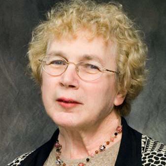 Dorothy Warburton – 2014