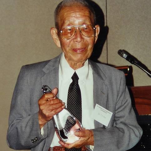 T. C. Hsu – 2000