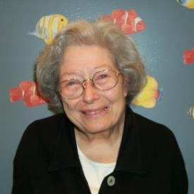Ellen Magenis – 2004